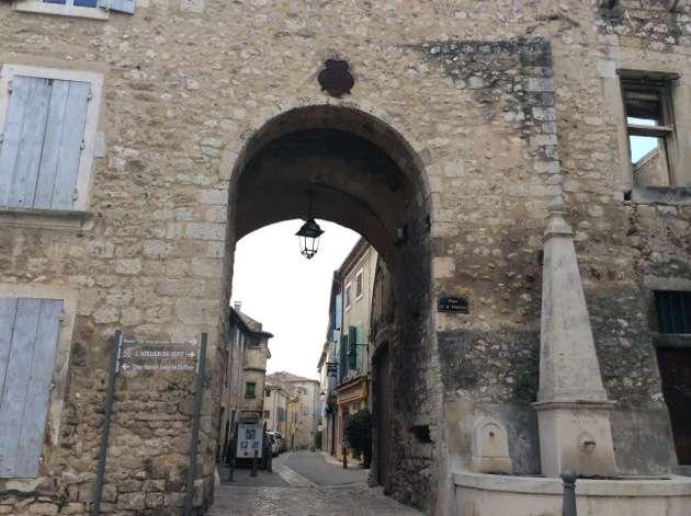 Visuel 1/3 : Porte de la Font