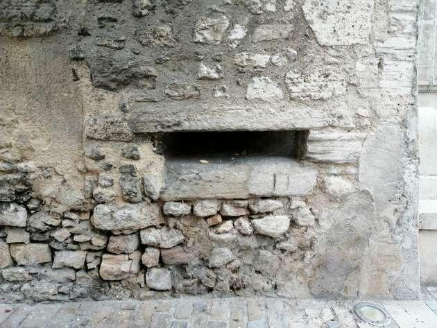 Visuel 2/3 : Porte de la Font