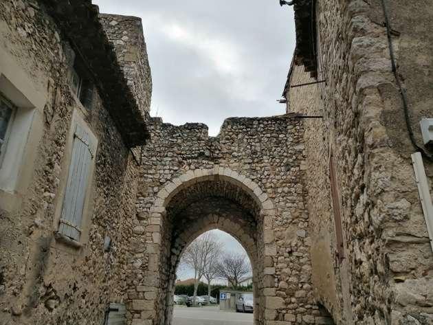 Visuel 3/5 : Porte de l'Argentière