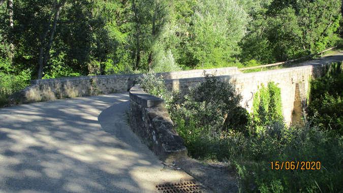 Visuel 2/2 : Pont de Prayas