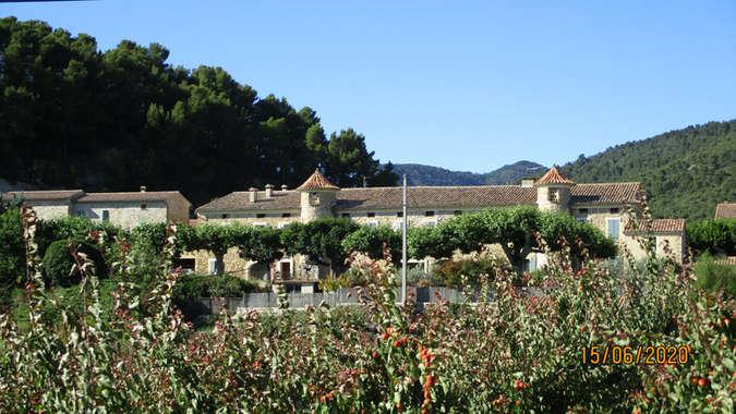 Visuel 1/1 : Ancienne ferme seigneuriale