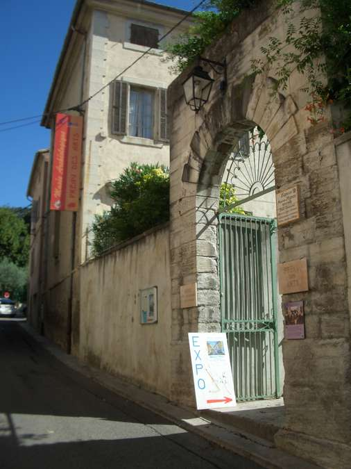 Visuel 2/2 : Musée d'archéologie et d'histoire du Nyonsais et des Baronnies