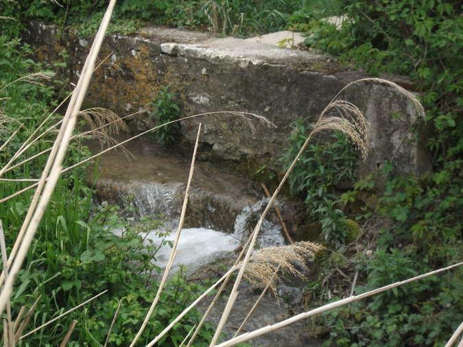 Visuel 4/4 : Canal St Martin à Taulignan