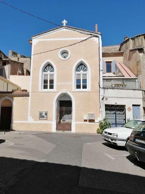 Visuel 1/1 : Chapelle de la Fraternité
