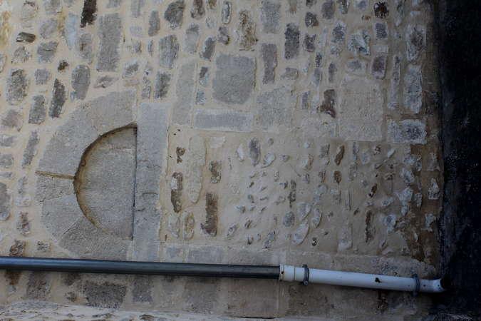 Visuel 2/4 : Eglise de St-Pantaléon-les-Vignes