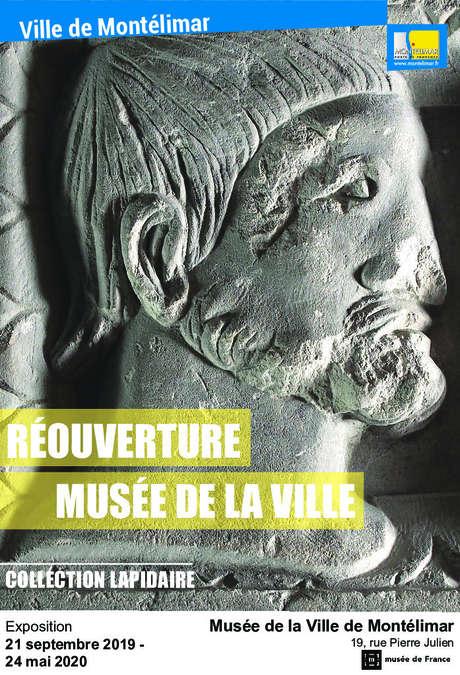 Visuel 2/3 : Musée de Montélimar