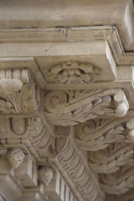 Visuel 5/11 : Façade (chapelle des Cordeliers)