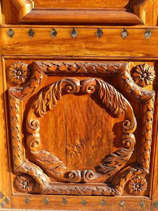 Visuel 10/11 : Façade (chapelle des Cordeliers)