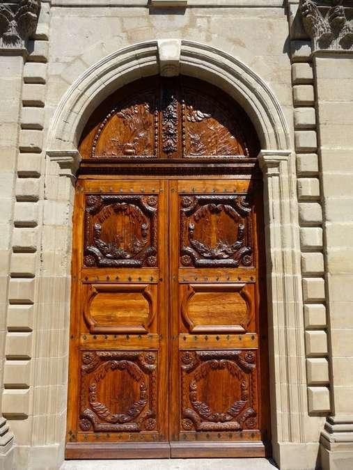 Visuel 7/11 : Façade (chapelle des Cordeliers)