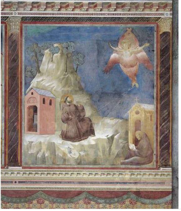Visuel 9/11 : Façade (chapelle des Cordeliers)