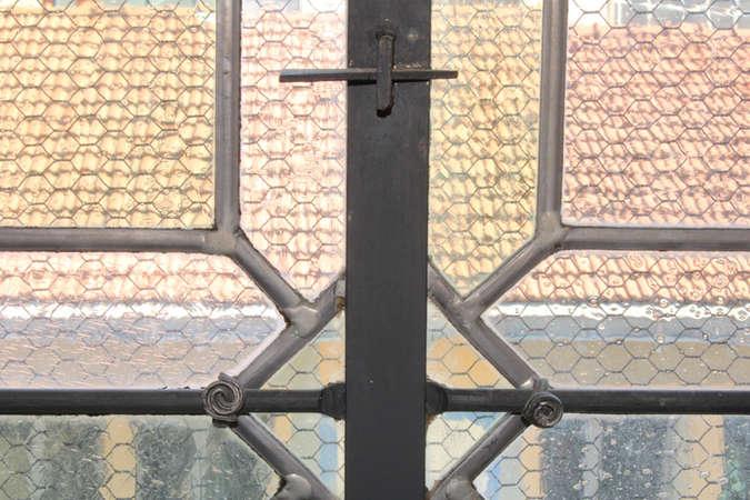 Visuel 2/5 : Vitraux (chapelle des Cordeliers)