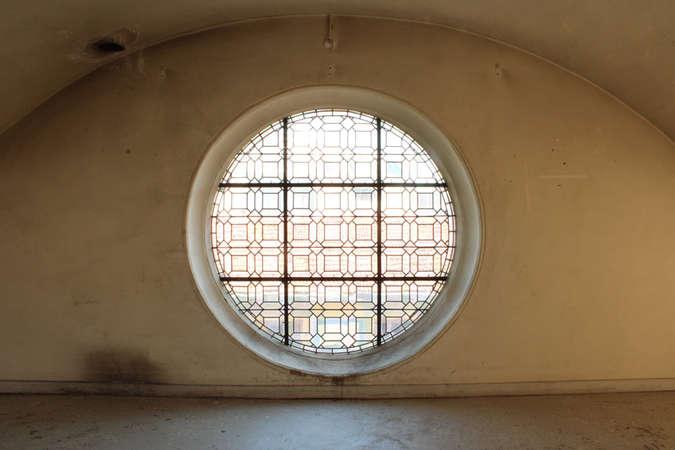Visuel 5/5 : Vitraux (chapelle des Cordeliers)