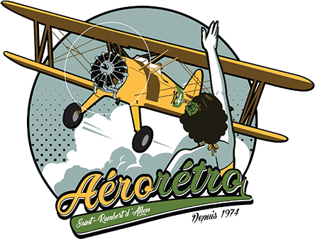 Visuel 1/1 : Association AERORETRO