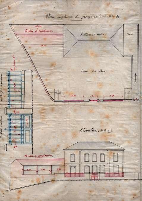 Visuel 2/2 : Mairie