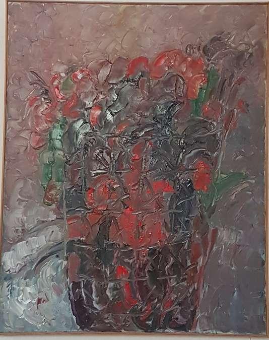 Visuel 3/3 : Maison du peintre Simone GAMBUS