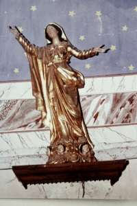 Visuel 1/1 : Vierge de l'assomption