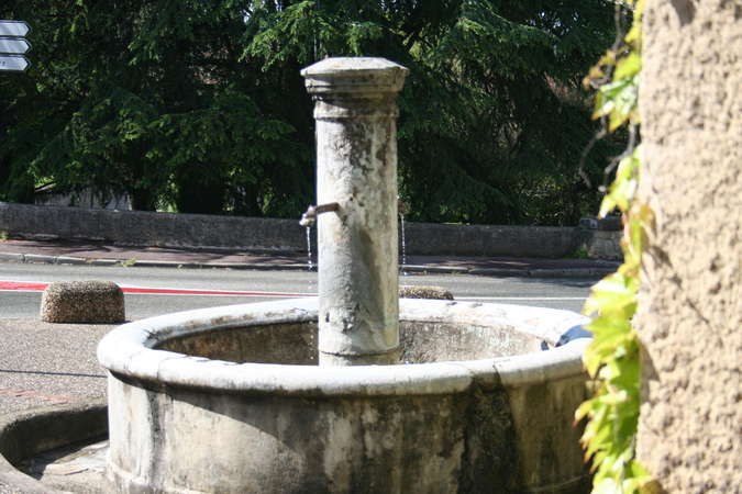 Visuel 1/1 : Le bassin rond