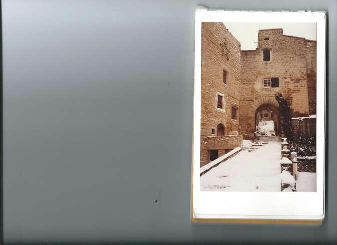 Visuel 2/3 : La porte médiévale