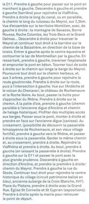Visuel 9/12 : Des quais d'Ancône aux îles du Rhône (à pied ou à VTT)