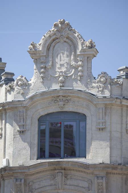 Visuel 1/1 : Les Nouvelles Galeries à Valence