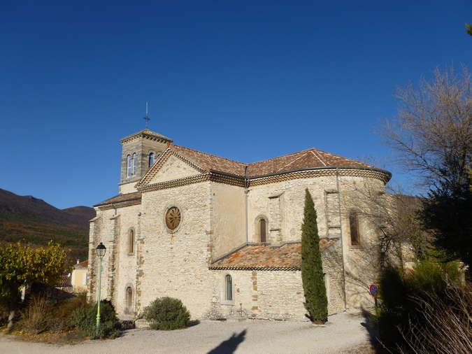 Visuel 1/1 : Eglise du village