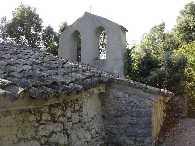Visuel 1/1 : Chapelle Saint-Secret