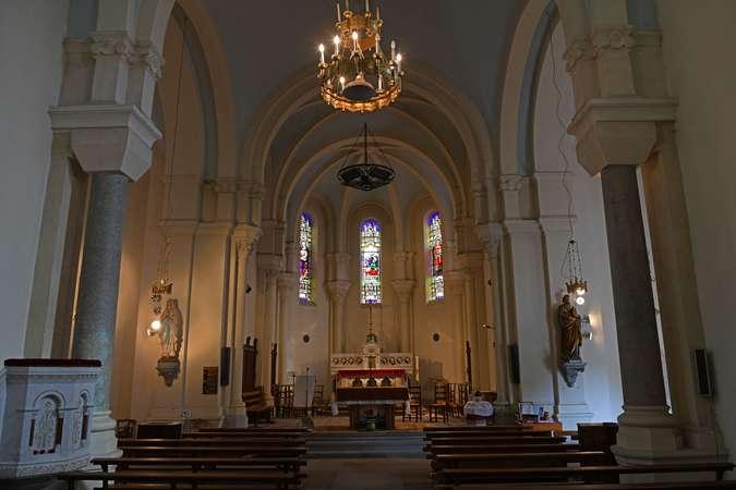 Visuel 2/2 : Eglise Saint-Etienne