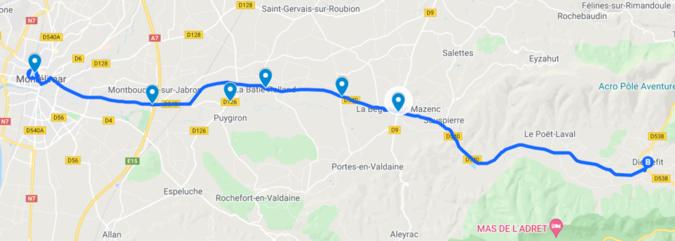 Visuel 5/5 : Le petit train du picodon