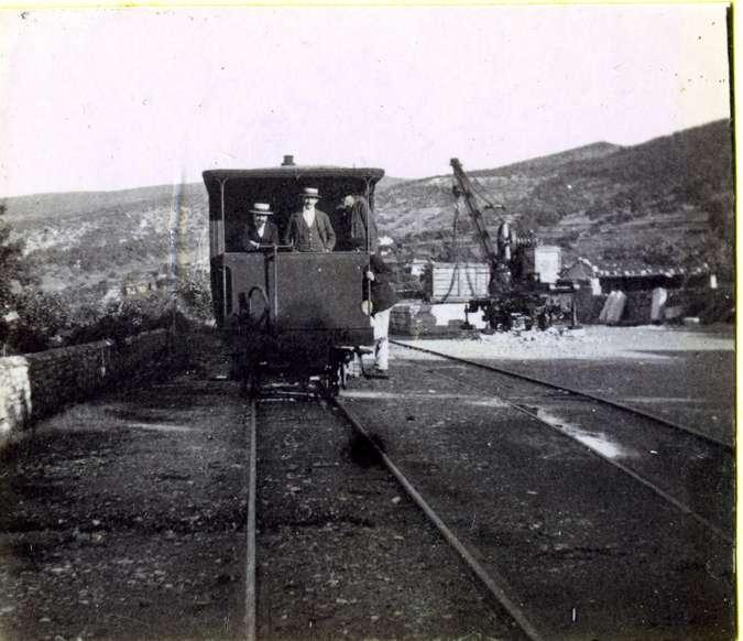 Visuel 3/5 : Le petit train du picodon