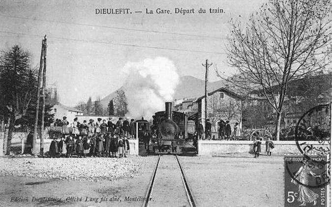 Visuel 2/8 : Le petit train du picodon