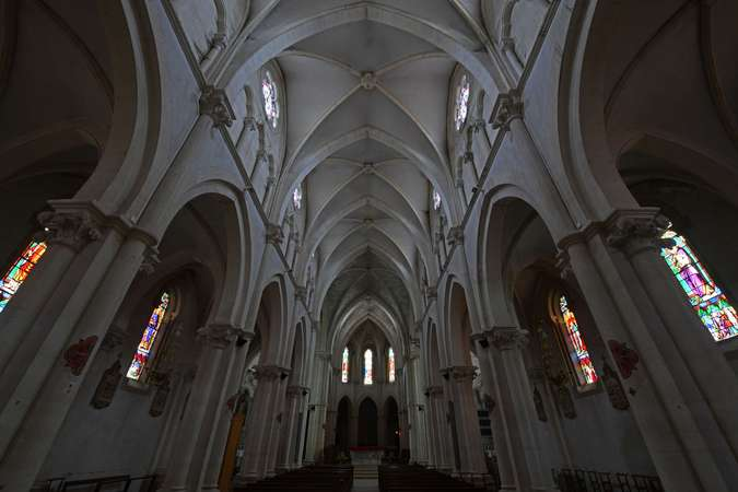 Visuel 2/2 : Eglise Sainte-Catherine