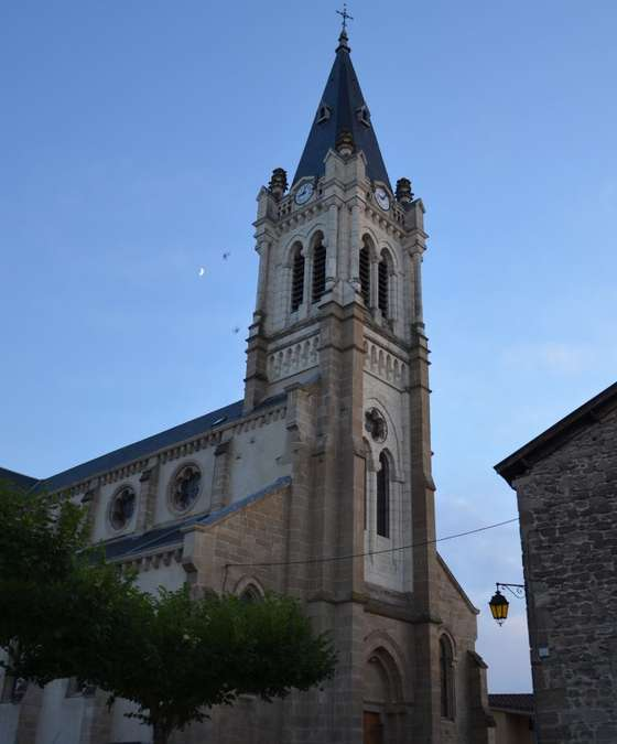 Visuel 1/2 : Eglise Sainte-Catherine
