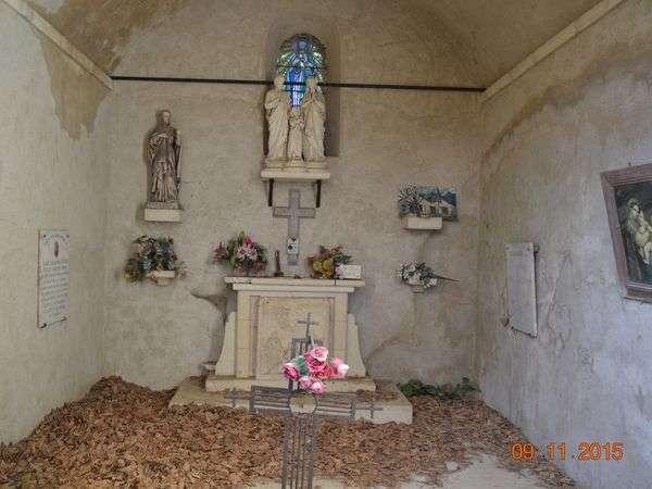 Visuel 1/1 : Famille Du Voeu à Clansayes