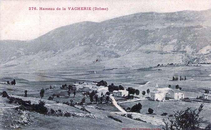 Visuel 1/1 : Hameau de la Vacherie