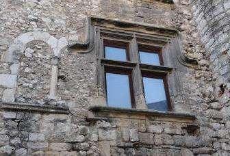 Visuel 2/4 : Maison d'Arlempde ou la Maison des Seigneurs