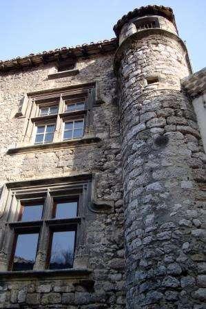 Visuel 3/4 : Maison d'Arlempde ou la Maison des Seigneurs