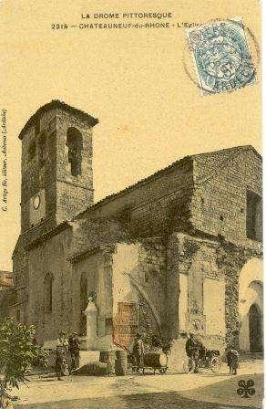 Visuel 2/2 : L'Eglise Saint-Nicolas