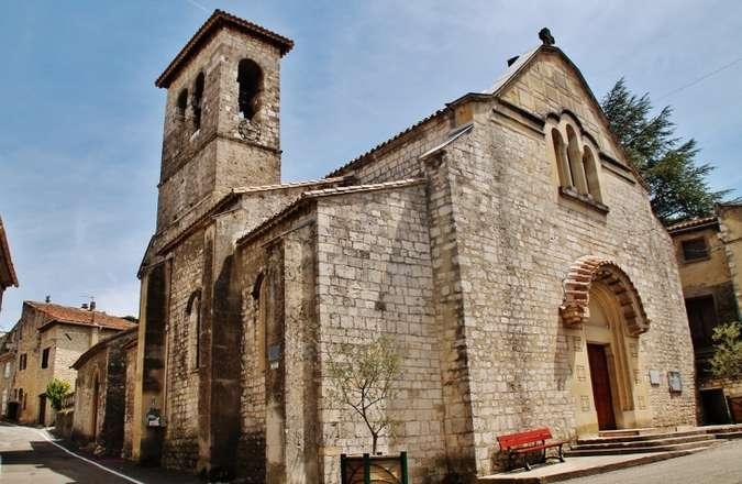 Visuel 1/2 : L'Eglise Saint-Nicolas