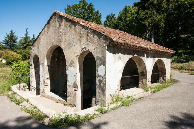 Visuel 1/2 : La fontaine vieille