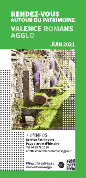 Visuel 1/1 : Auto-tour de Saint-Marcel à Saint-Paul : Que nous dit l'archéologie ?