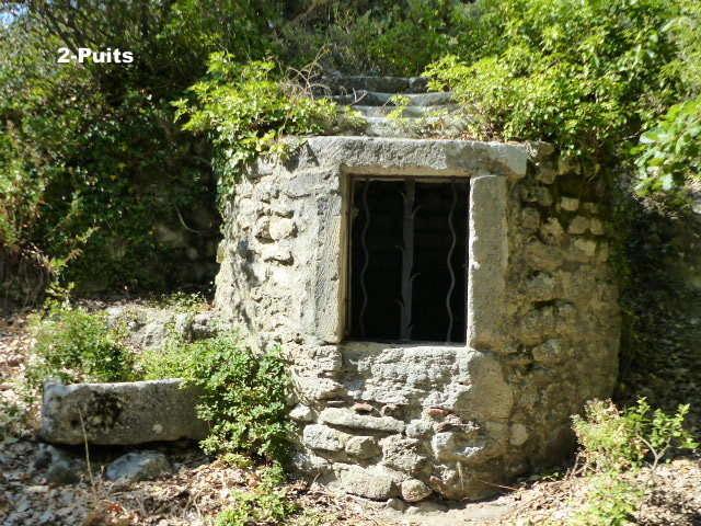Visuel 1/2 : Puits du vieux village