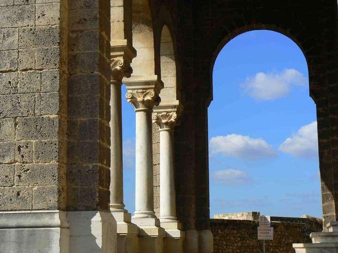 Visuel 3/4 : Église paroissiale Saint-Jean-Baptiste