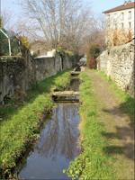 Visuel 1/1 : Balade Au fil de l'Eau - Le Canal de la Martinette