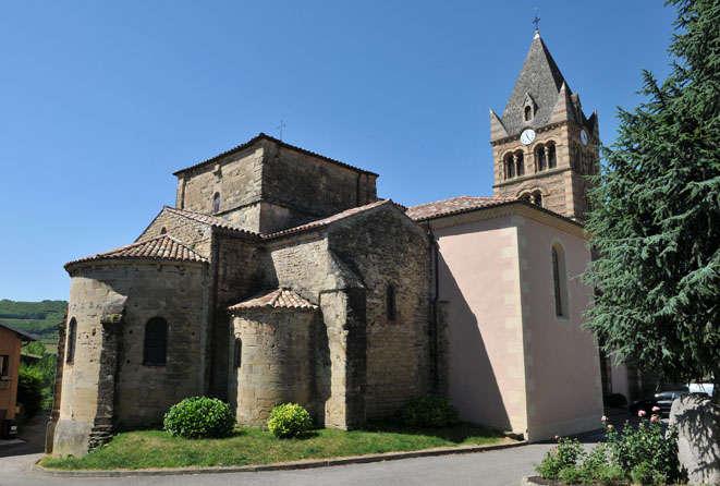 Visuel 1/1 : Église Notre-Dame
