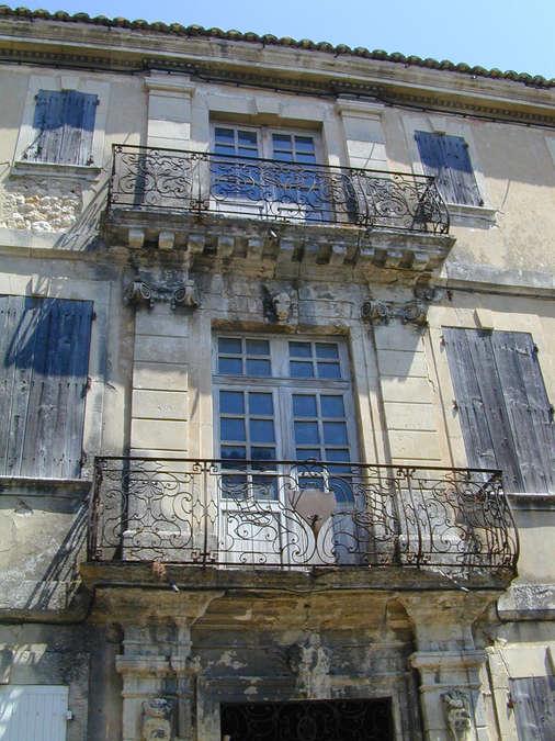 Visuel 1/5 : Hôtel Bouvier (Ancienne gendarmerie)