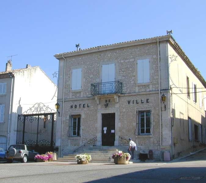 Visuel 3/5 : Ancienne grille de l'Hôtel Bouvier