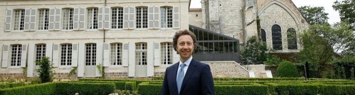 Visuel : Mission de Stéphane Bern : appel à projets